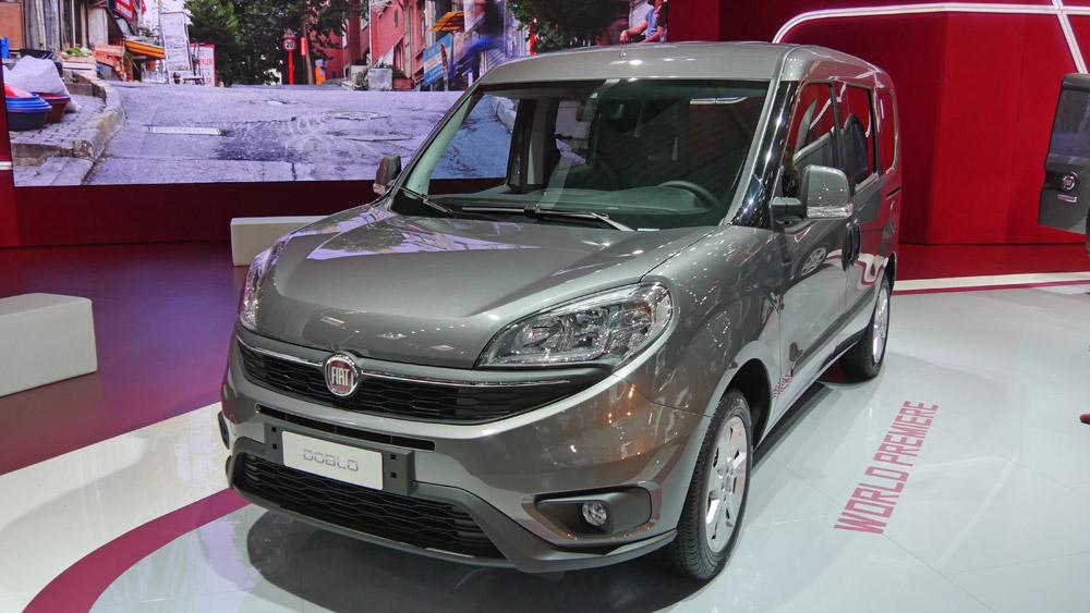 2015 Model Fiat Doblo Kampanyası
