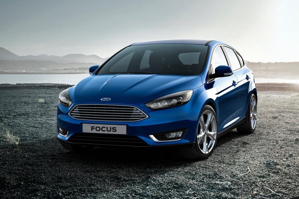 2015 Model Ford Focus Fiyatları