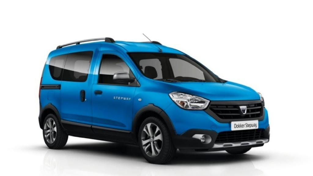Yeni Dacia Dokker Kampanya