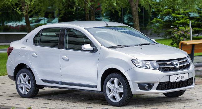 Yeni Dacia Logan Fırsatları