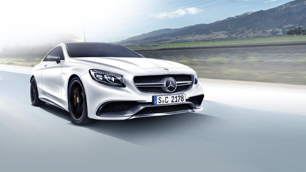 Dayanıklı Otomobil Üreticisi Mercedes-Benz