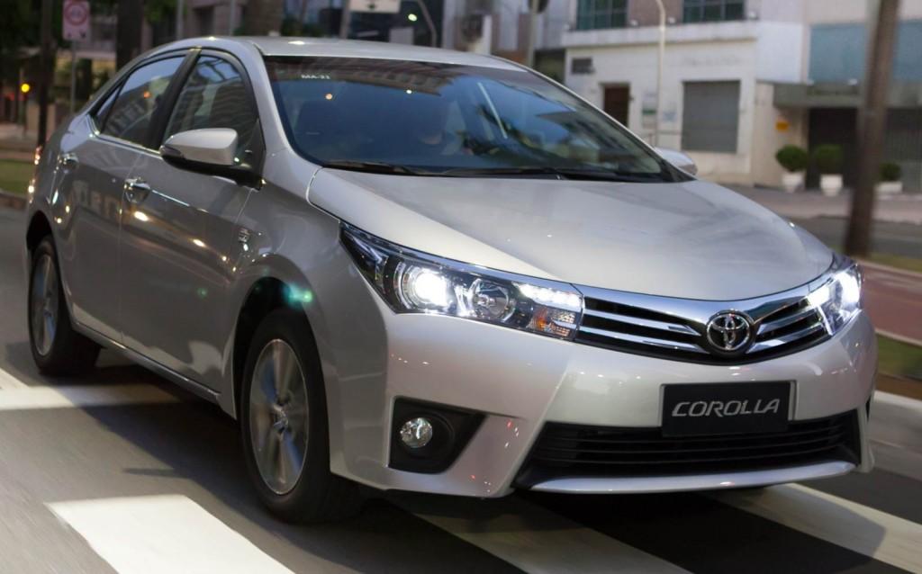 Toyota Otomobilleri Az Arıza Yapıyor