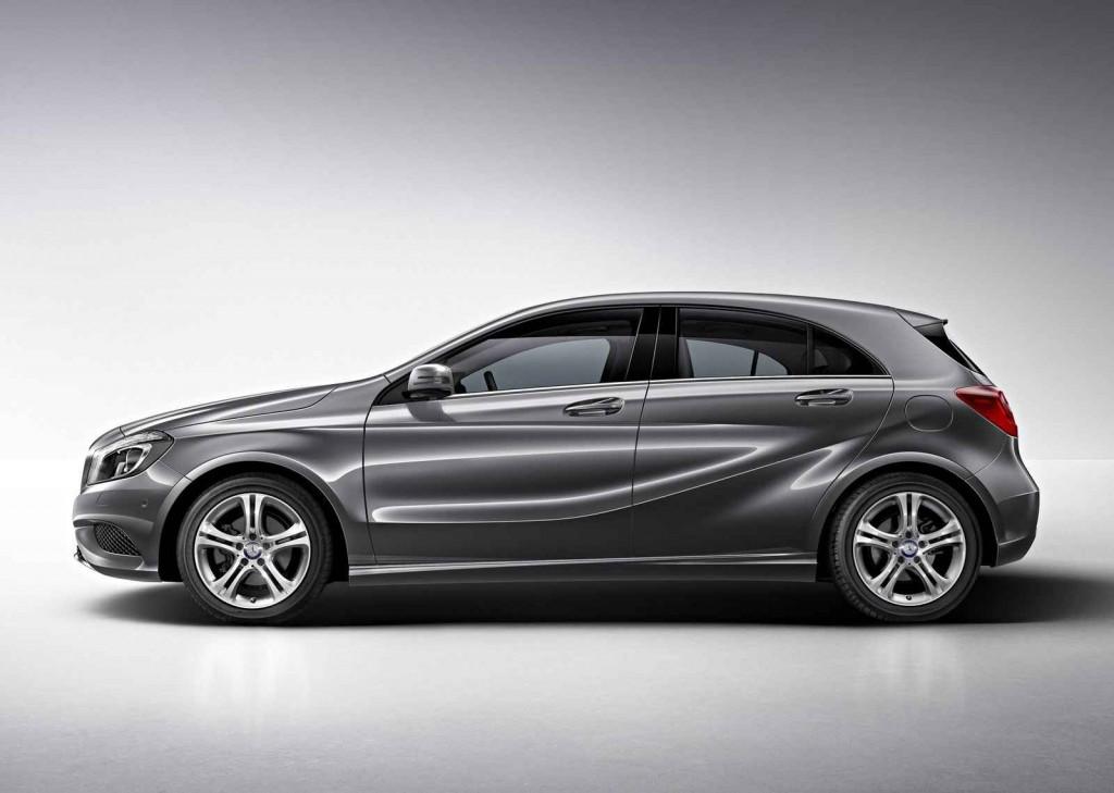 2015 Mercedes  A 180 AMG Tasarımı
