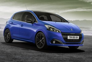 2016 Peugeot 208 Teknik Özellikleri