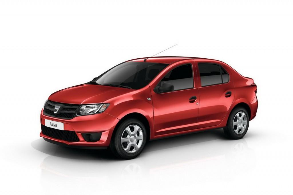 C Segmenti Dacia Logan