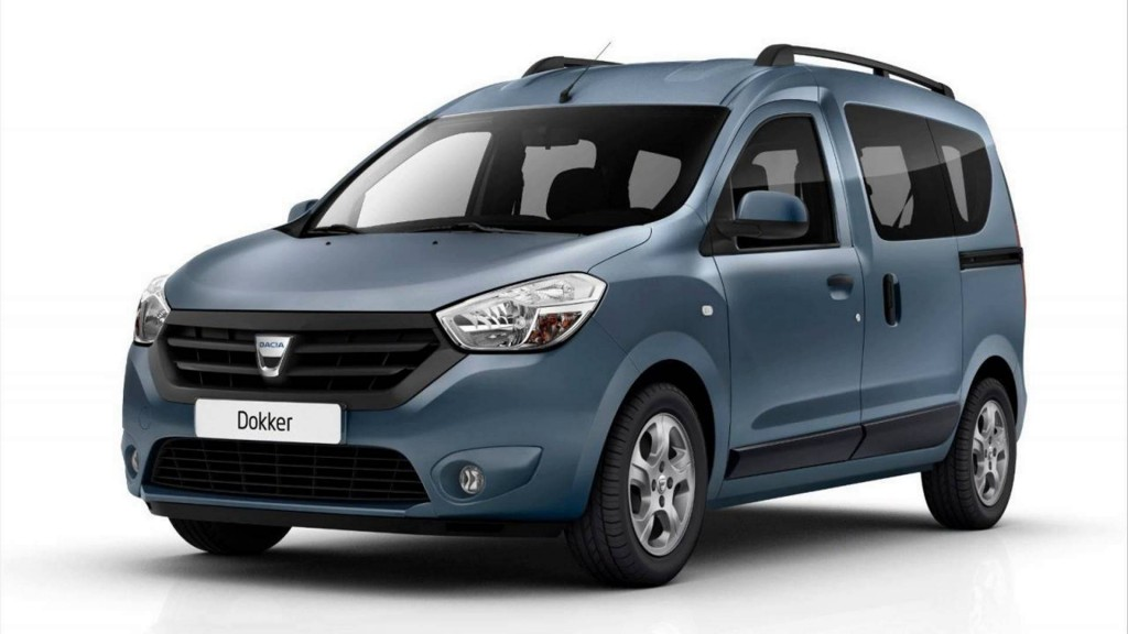 Yeni Dacia Dokker Kampanyası