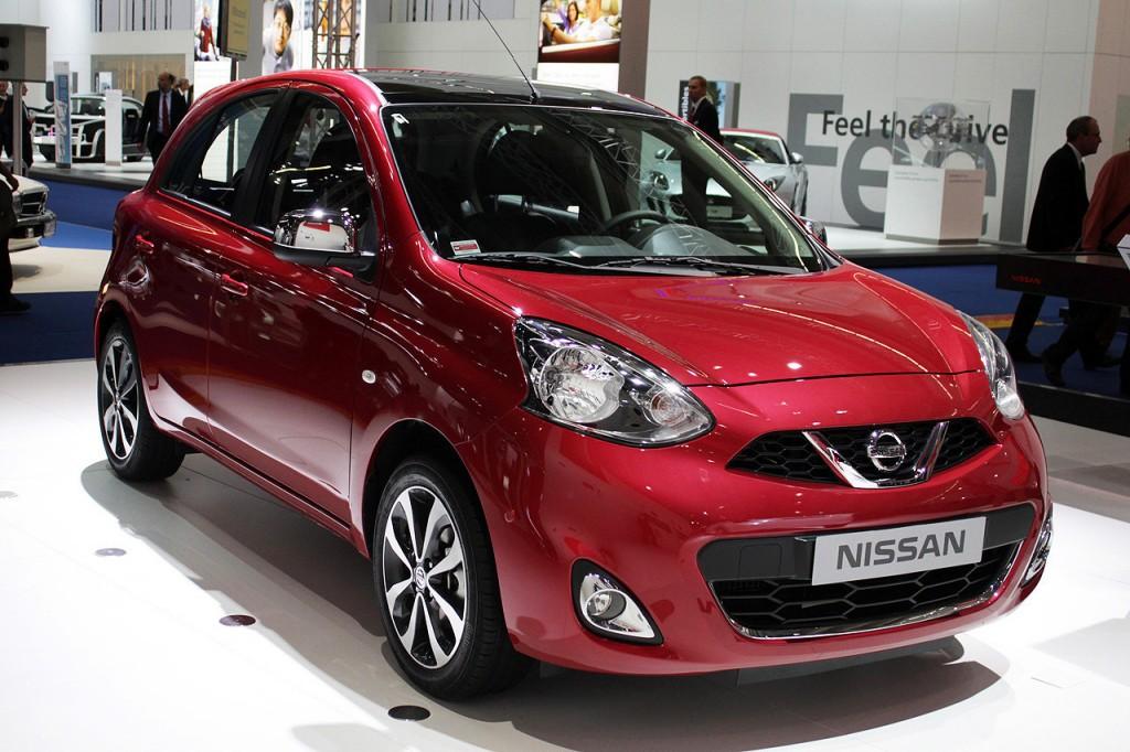 2015 Model Nissan Micra Fırsatları