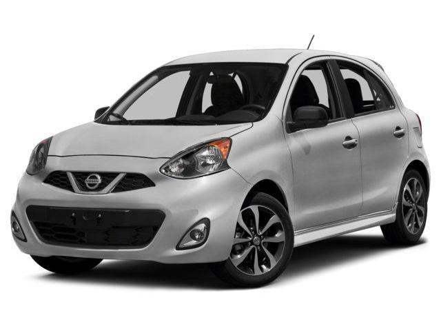 2015 Nissan Micra Renk Seçenekleri