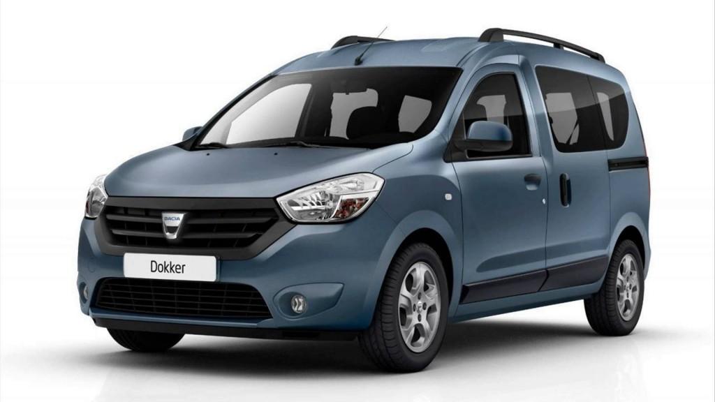 Dacia Dokker Fiyatları