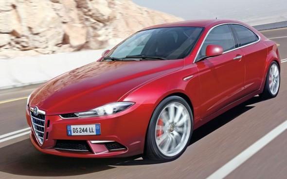 Alfa Romeo Taksit Erteleme