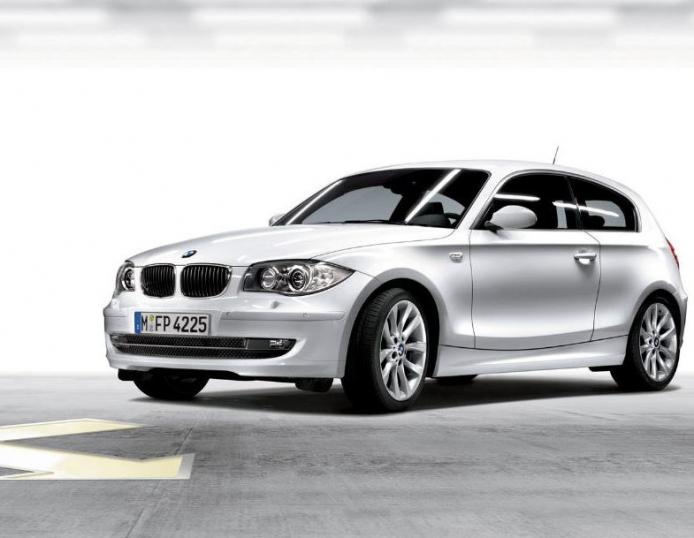BMW 1.20 Kampanyası