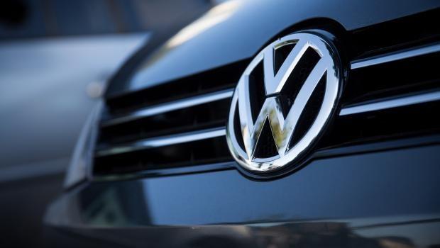 Volkswagen Satışarı Durduruldu