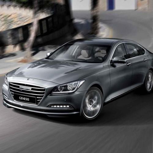 Üst Segment Hyundai Genesis
