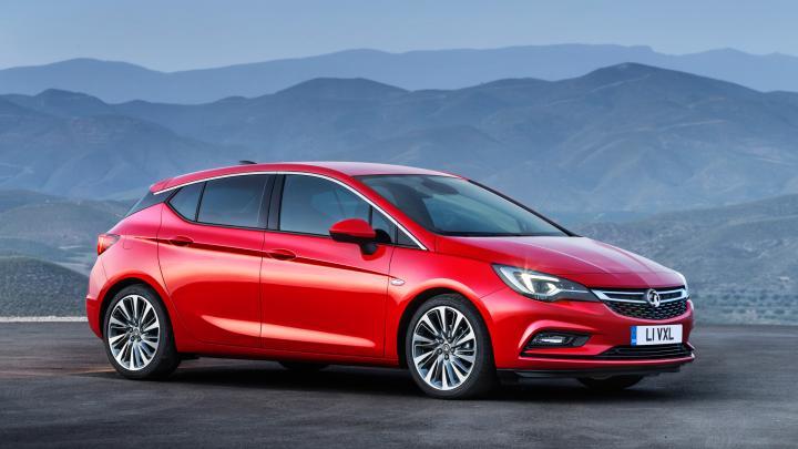 2015 Opel Astra Fırsatları