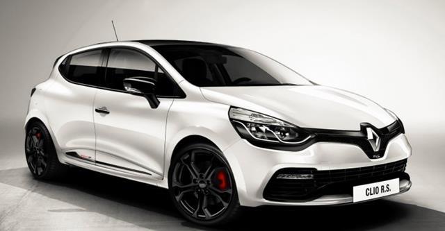 2015 Renault Clio Fırsatları