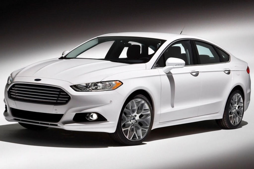 2016 Ford Focus Renk Seçenekleri