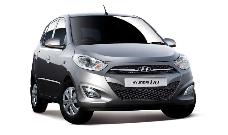 Hyundai i10 2016 fiyatlari