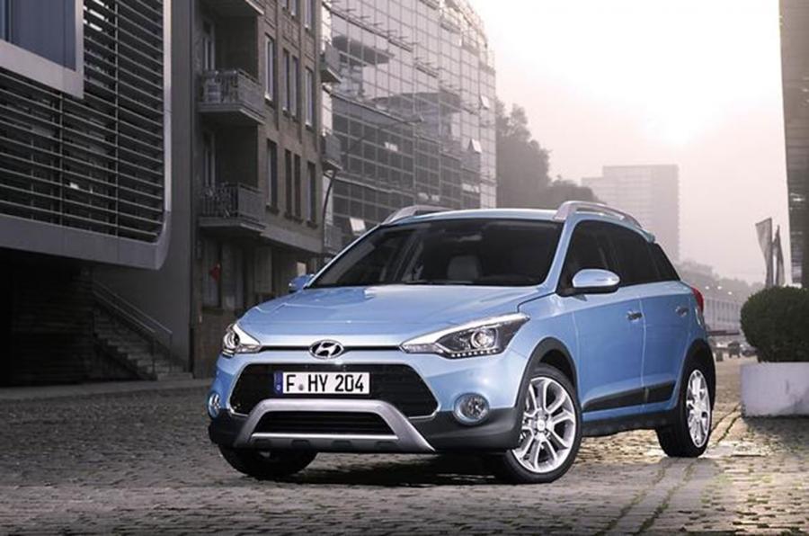 2016 Hyundai i20 Fırsatları