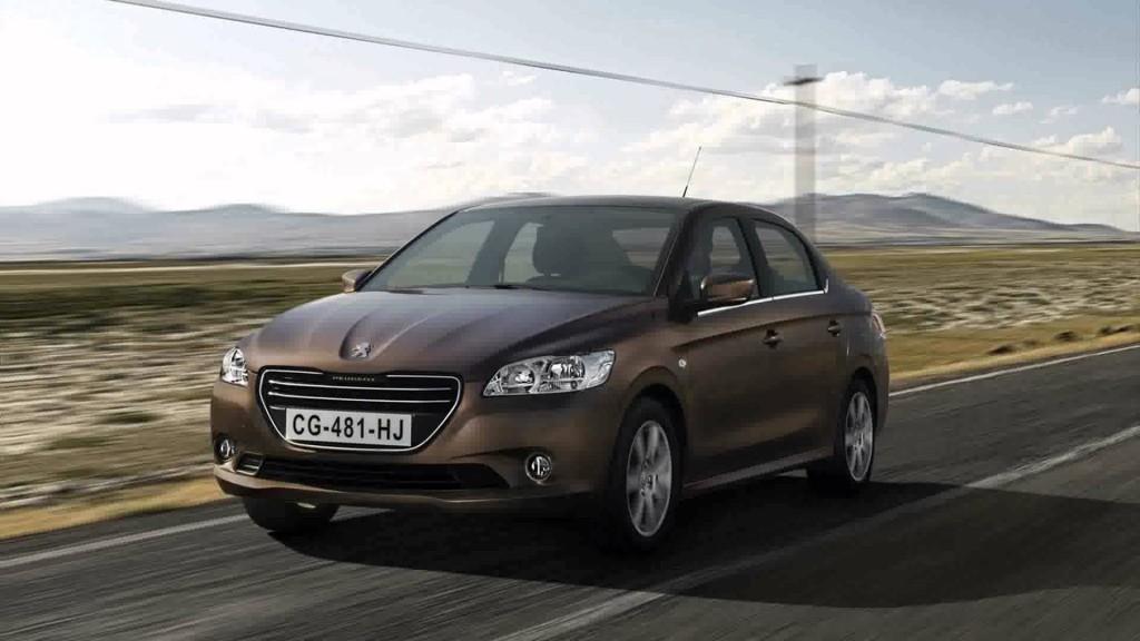 2016 Model Peugeot 301 Fırsatları