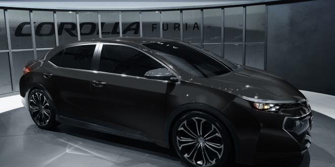 2016 Toyota Corolla Finansman Desteği