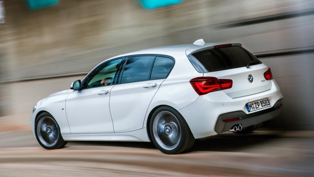 BMW 1 Serisi Finansman Desteği