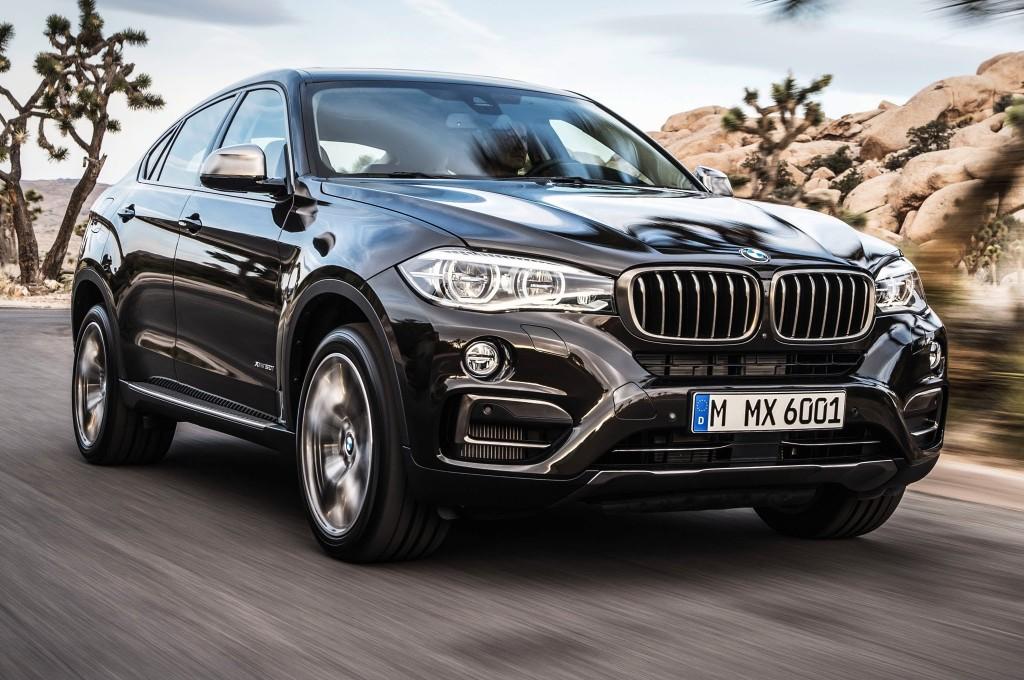 BMW X6 Fırsatları