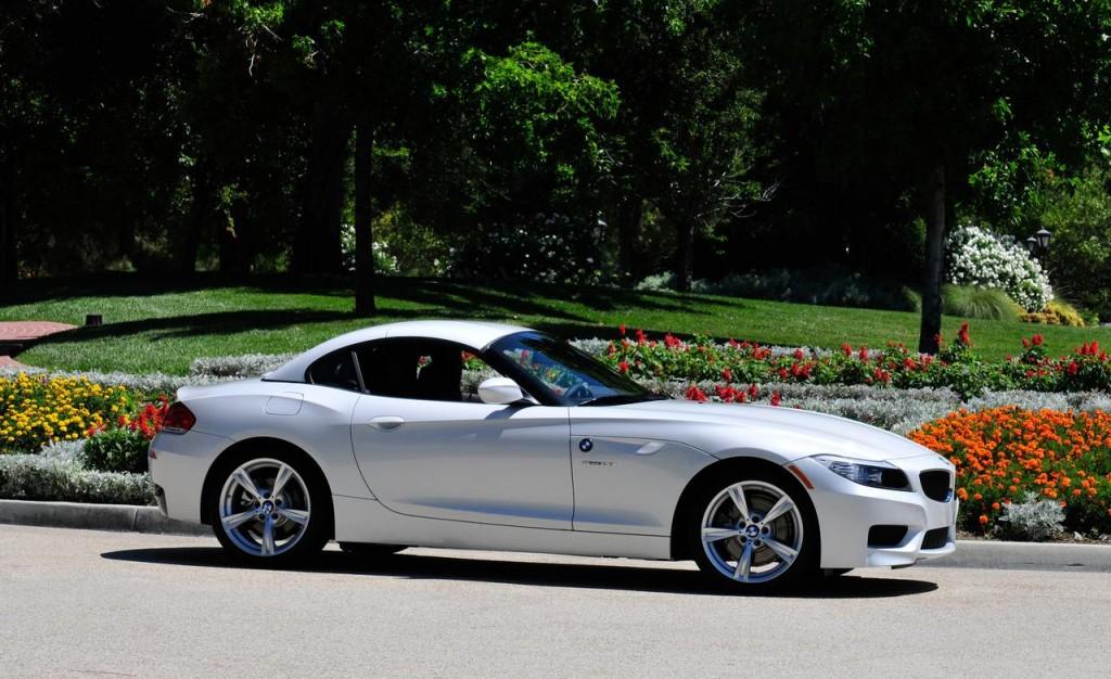 BMW Z4 Finansman Desteği