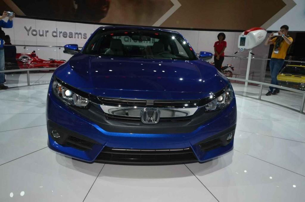 Yeni Kasa Honda Civic