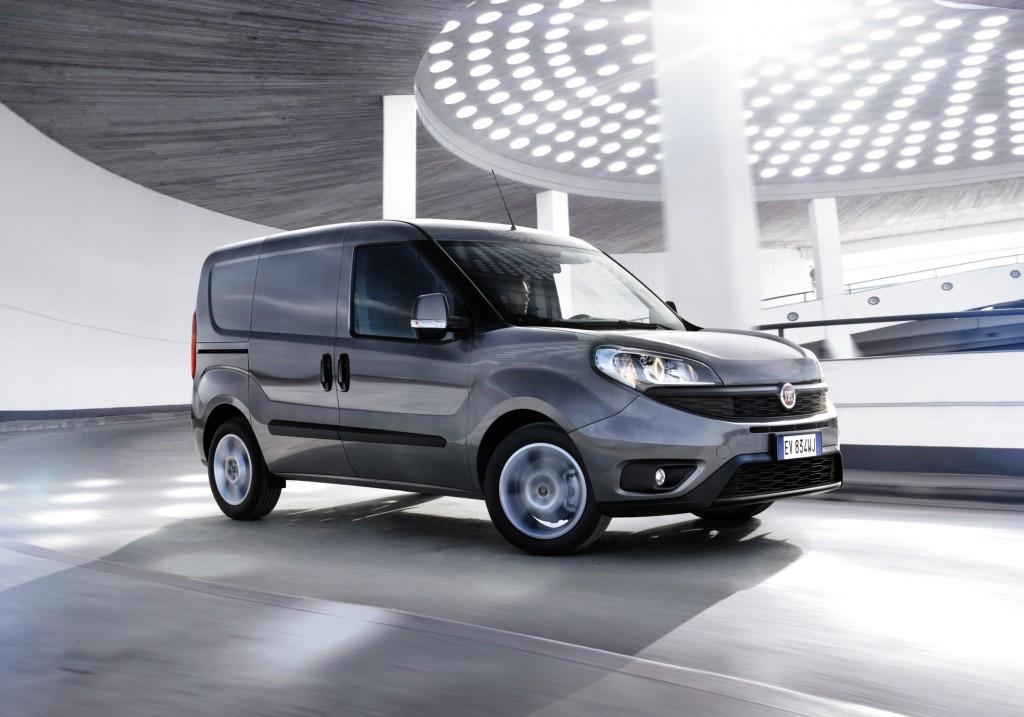 2016 Fiat Doblo Kampanyası
