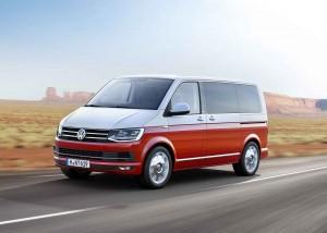 Ticari Araç Volkswagen Transporter Comfortline