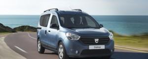 2016 Model Dacia Dokker Fırsatları