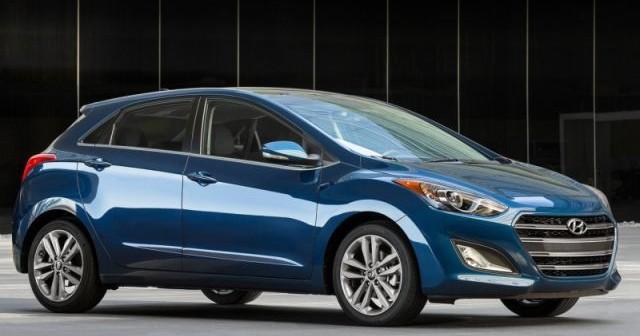 2016 Model Hyundai i30 Kampanyası