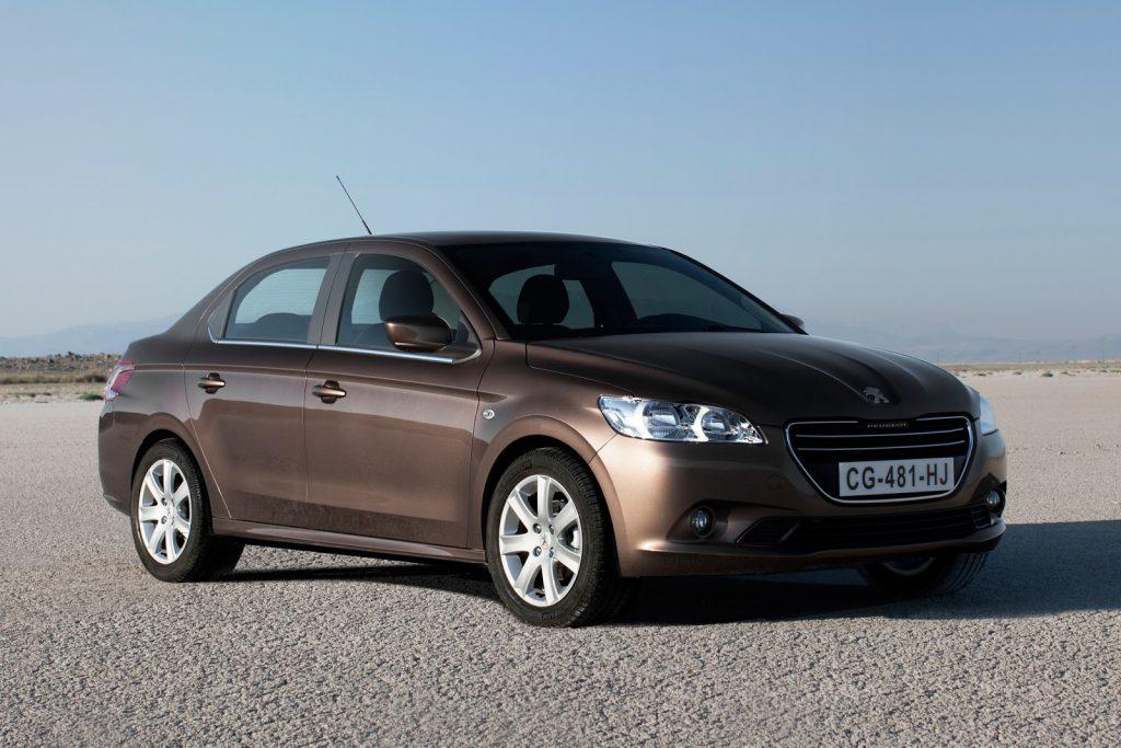 2016 Peugeot 301 Fırsatlar