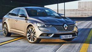 2016 Model Renault Talisman Fırsatları