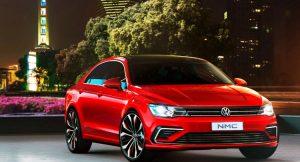 2016 Model Volkswagen Jetta
