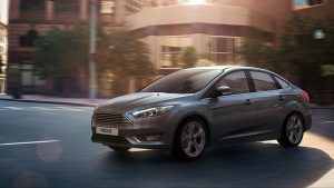 2016 ford focus yeni model