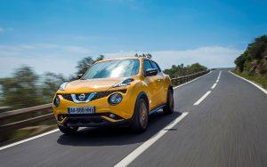 Crossover Nissan Juke