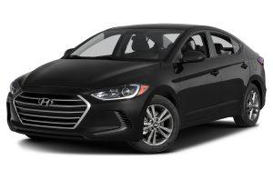 Hyundai Elantra Dış Görünüm